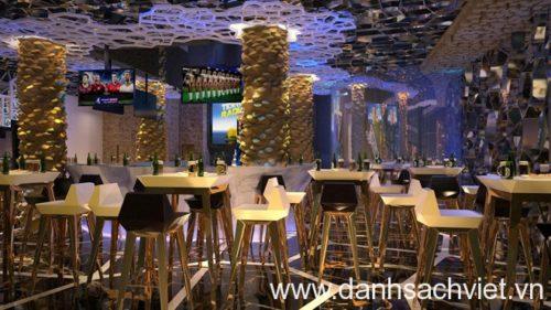 Image result for Hoàng Triều Beer Club